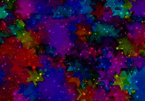 Sparkles and Stars 5: Glittering, sparkling background, fill or texture of shining Christmas stars. Higher resolution may be available. You may prefer:  http://www.rgbstock.com/photo/nPLS8ny/Sparkles+and+Snowflakes+3  or:  http://www.rgbstock.com/photo/nRENqhm/Christmas+Greeti