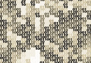 Binary Background 15: