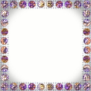 Gem Frame 6: A frame made of gems. You may prefer:  http://www.rgbstock.com/photo/nZUmVUI/ or http://www.rgbstock.com/photo/oSUDnEU/ Use within image licence or contact me.