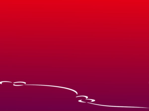 Wave: A white wave on a red and maroon gradient, useful for design or backgrounds.