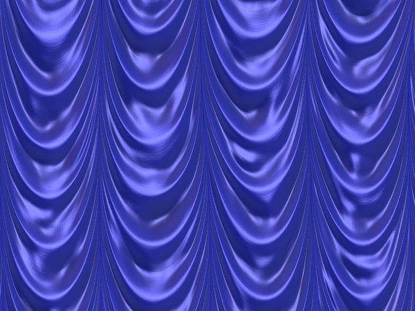 Draped Curtain 2: A formal blue curtain or drape made from shiny satin. You may prefer:  http://www.rgbstock.com/photo/mhtCxuW/Draped+Curtain+1