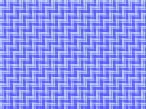 Blue Plaid: Blue plaid or gingham. You may prefer this:  http://www.rgbstock.com/photo/mijmBVo/Blue+Gingham  or this:  http://www.rgbstock.com/photo/nZY2HVI/Vintage+Gingham+1