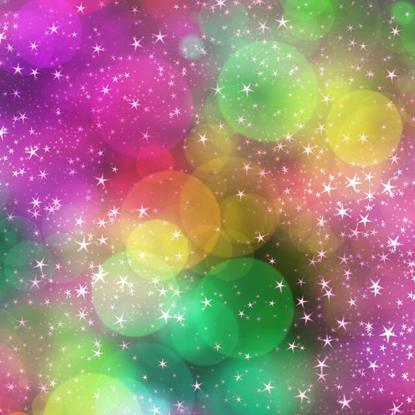 Rainbow Bokeh And Stars Free Stock Photos Rgbstock Free Stock Images Xymonau October 17 2014 94