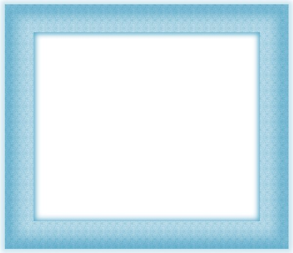 Pretty Textured Frame 3: A pretty textured frame or border with a 3d shadow effect in pastel colours.