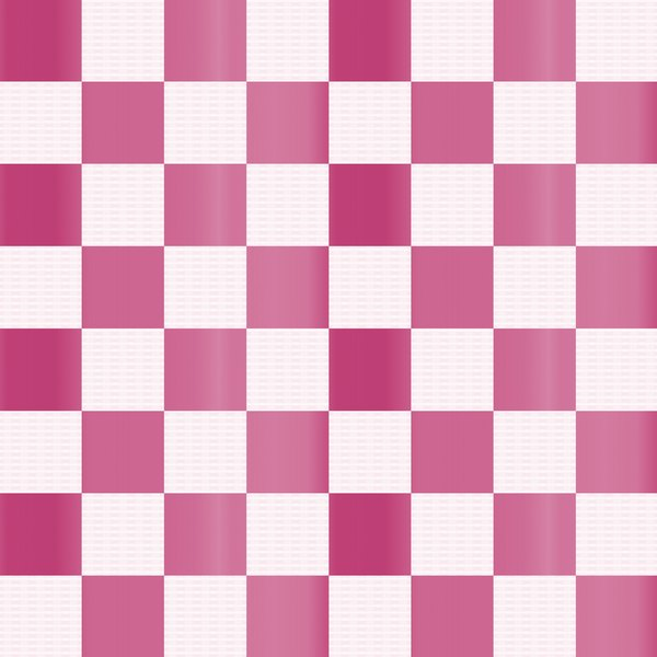 Gradient Checks 4: A checkered pattern suitable for background, textures, fills, etc. You may prefer this:  http://www.rgbstock.com/photo/mijmBVo/Blue+Gingham  or this:  http://www.rgbstock.com/photo/mOn5nFY/Gingham+3  or this:  http://www.rgbstock.com/photo/mOn5nCK/Gingham