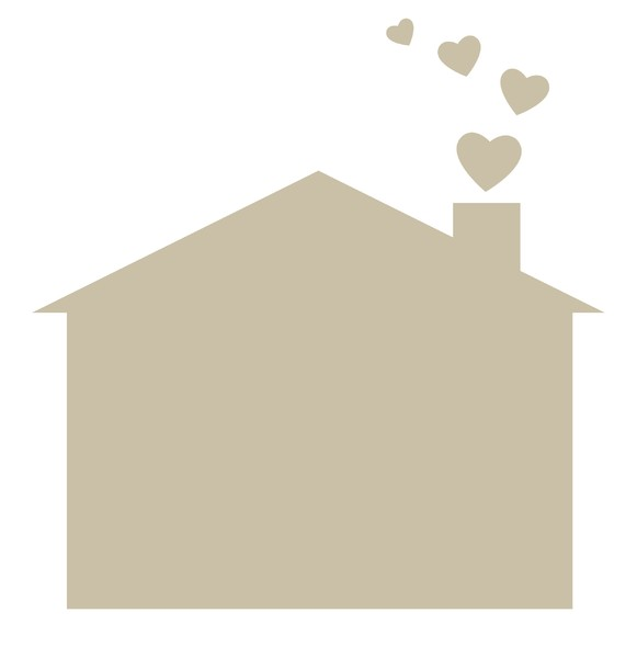 Happy Home 8: A pictogram of a house with love heart shaped smoke coming out of the chimney. You may prefer:  http://www.rgbstock.com/photo/dKTsxE/Home+is+Where+the+Heart+Is  or:  http://www.rgbstock.com/photo/2dyWqc5/House+1  or:  http://www.rgbstock.com/photo/dKTxor/