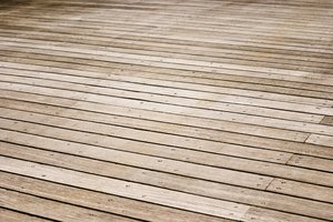 floor board: wooden floor boards