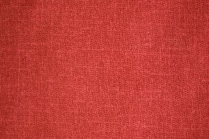 Red fabric: red fabric, perfect for a background or 3D material texturing.