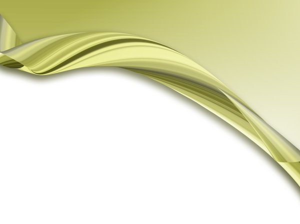 Green shiny warp: abstract background